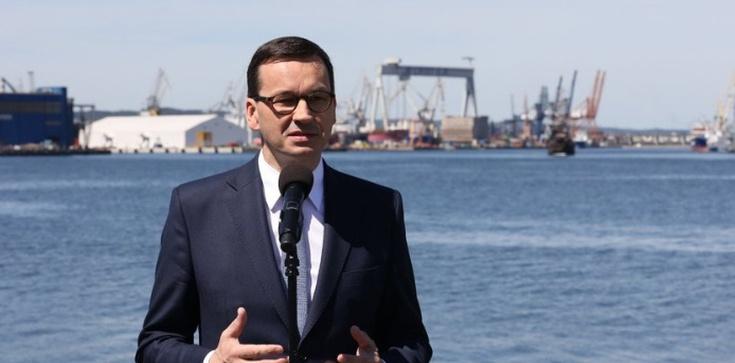 Brawo! Porty w Gdańsku i Gdyni czeka potężny skok  - zdjęcie