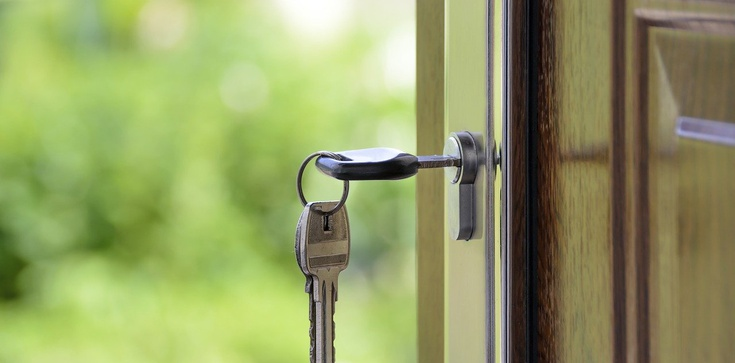 Jak ubezpieczyć mieszkanie pod kredyt? - zdjęcie