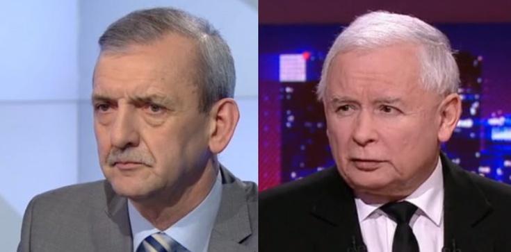 Matka Kurka: Jak w TVN Broniarz został Kaczyńskim - zdjęcie