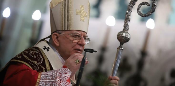 Abp Marek Jędraszewski: ZAKOCHAJCIE SIĘ w prawdziwej wolności, którą daje Jezus - zdjęcie
