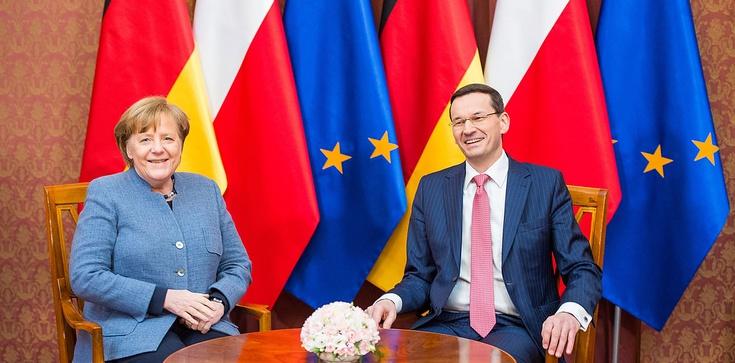 Brawo My: Polska gospodarka wyprzedziła Wielką Brytanię - zdjęcie