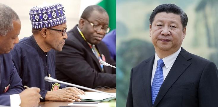 """Chiny i Afryka – """"małżeństwo z rozsądku""""? - zdjęcie"""