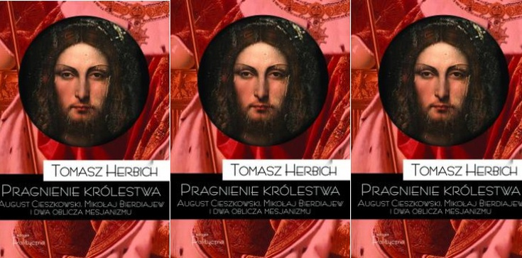 Wspomóż wydanie książki Tomasza Herbicha - zdjęcie