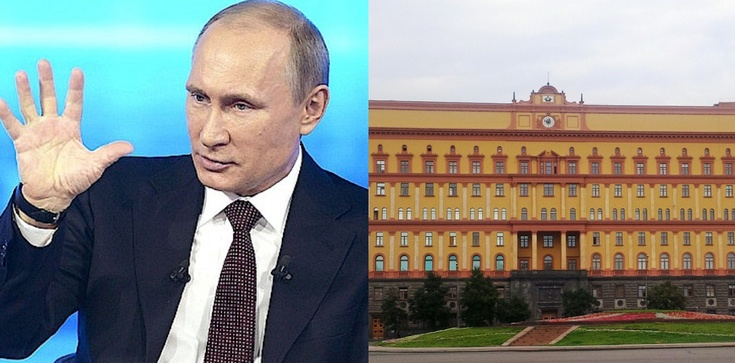 TYLKO U NAS! Marek Budzisz: Narodziny rosyjskiego terroryzmu? - zdjęcie