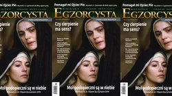 Mocny tekst w ,,Egzorcyście'' o okultyzmie w mafii!!! - miniaturka