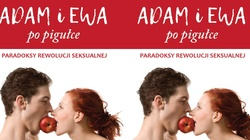 Mary Eberstadt: Adam i Ewa po pigułce - miniaturka