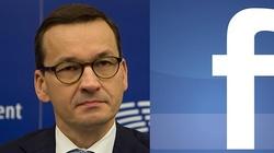 Martyna Ochnik: Polski rząd wspólnie z Facebookiem - miniaturka