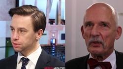 TYLKO U NAS! Dr Jerzy Targalski: Bosak - kandydat Korwina, czyli Putina - miniaturka