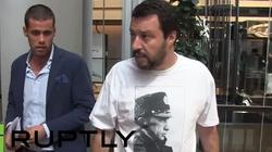 Waszczykowski o Salvinim: Usłyszał w Polsce słowa prawdy o Rosji - miniaturka