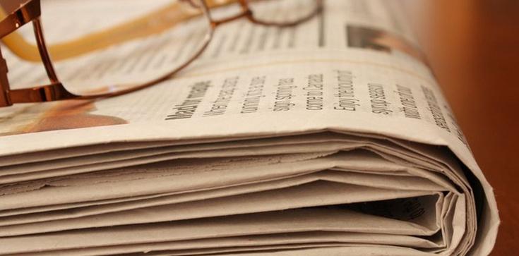 """Polacy chętniej czytają """"Gazetę Polską"""" niż """"Newsweeka"""" i """"Politykę"""" - zdjęcie"""
