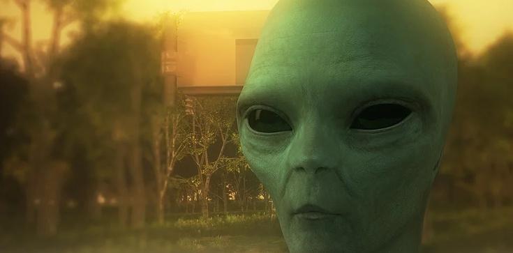 Jan Bodakowski: Szokująca publikacja ,,Egzorcysty'' o UFO - zdjęcie