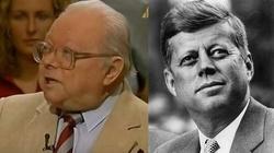 Czy Broniarek znał zabójcę prezydenta Kennedy'ego? - miniaturka