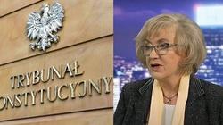 Prof. Grabowska o wyroku TK: ustawę trzeba dostosować do Konstytucji, nie odwrotnie - miniaturka