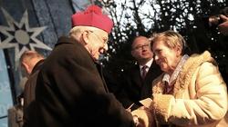 Abp Marek Jędraszewski: Chrystus jest pośród nas, dziękujmy Mu - miniaturka