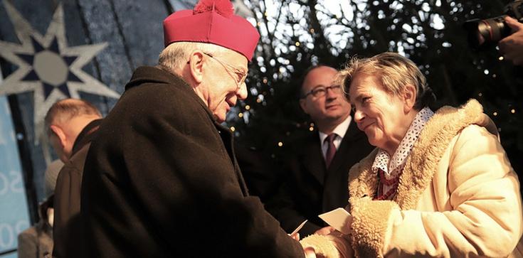 Abp Marek Jędraszewski: Chrystus jest pośród nas, dziękujmy Mu - zdjęcie