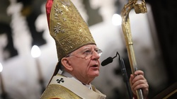 Abp Marek Jędraszewski: Budujmy Rzeczpospolitą na fundamencie Dekalogu - miniaturka