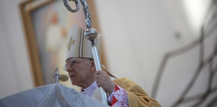 Abp Marek Jędraszewski: Oto, jak zażegnać kryzys w Kościele - zdjęcie