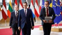 Premier po szczycie UE: Nie damy się szantażować i stawiać do kąta! - miniaturka