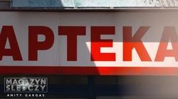 Czy polskie apteki znikną? Gra o miliardowe wpływy - miniaturka