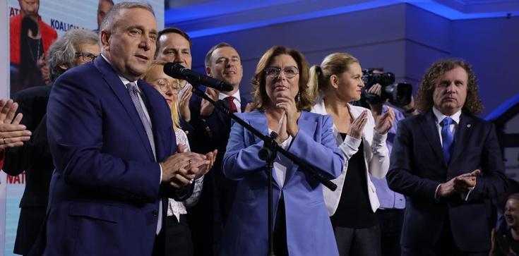 Znów szykują ciamajdan? Joński: To co się dzieje zaczyna przypominać zamach stanu - zdjęcie