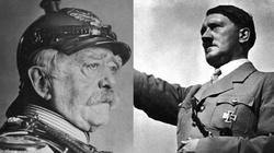 Od Kulturkampfu do ,,Mein Kampfu'' - miniaturka