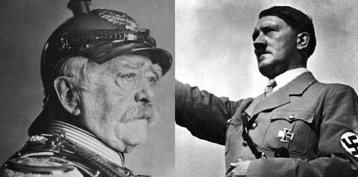 Od Kulturkampfu do ,,Mein Kampfu'' - zdjęcie