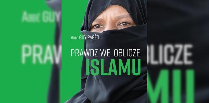 Prawdziwe oblicze islamu. Naprawdę MOCNA książka! - zdjęcie