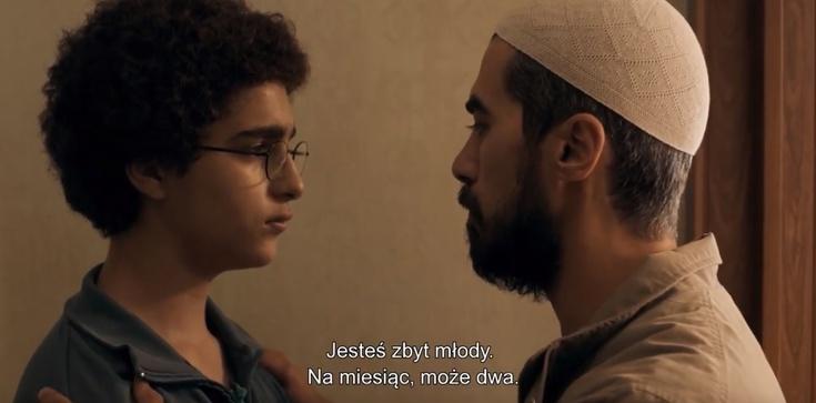 Młody Ahmed. W kinach ważny film o islamistach w Europie - zdjęcie