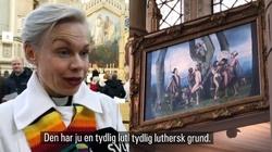 Szwecja: Homoseksualni Adam i Ewa w luterańskim zborze - miniaturka