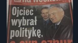 APEL o zawieszenie ,,Faktu'' - Nowak, Bujak, Kawecki... - miniaturka