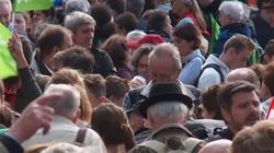 600 tys. Francuzów protestowało przeciwko in vitro dla lesbijek - miniaturka