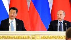 Chiny i Rosja mówią amerykańskiemu porządkowi ,,nie'' - miniaturka