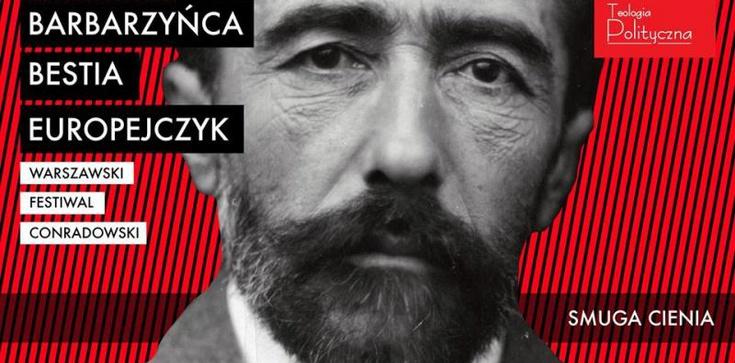 ,,Smuga cienia'' - ostatni pokaz Warszawskiego Festiwalu Conradowskiego - zdjęcie