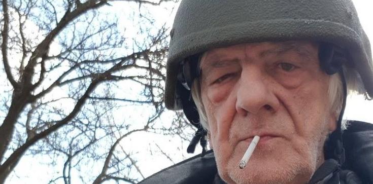 Jerzy Bukowski: Terlecki wymiata. To mój ulubiony poseł - zdjęcie