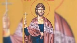 Święci męczennicy Agatonik i Towarzysze - miniaturka