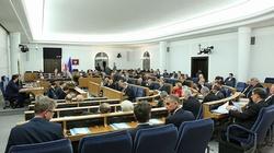 PiS w Senacie wprowadza poprawki do ustawy o sądach - miniaturka