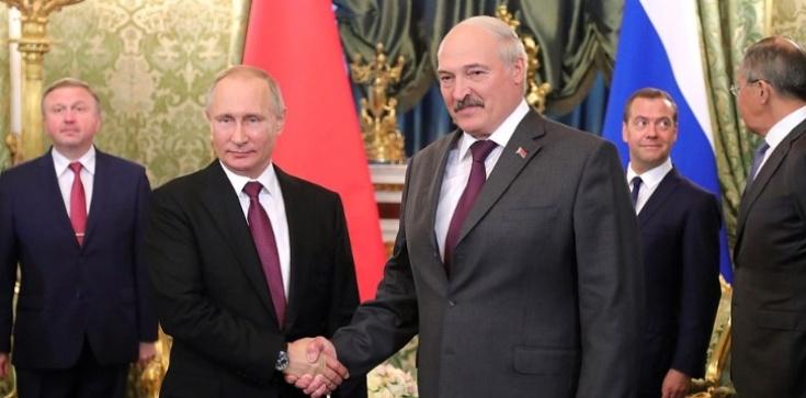 Szczyt w Soczi. Nowy model współpracy Rosji z Białorusią - zdjęcie