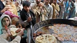 Islam w Pakistanie. Pomoc żywnościowa w zamian za nawrócenie - miniaturka