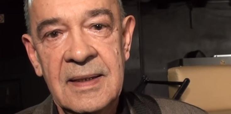 Nie żyje reżyser Antoni Krauze. Miał 78 lat - zdjęcie