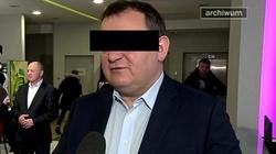 ''Realna obawa matactwa''. Prokuratura wnioskuje o aresztowanie posła PO Stanisława G. - miniaturka