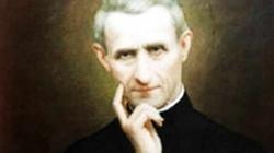 Św. Leonard Murialdo - czciciel Bożego miłosierdzia - miniaturka