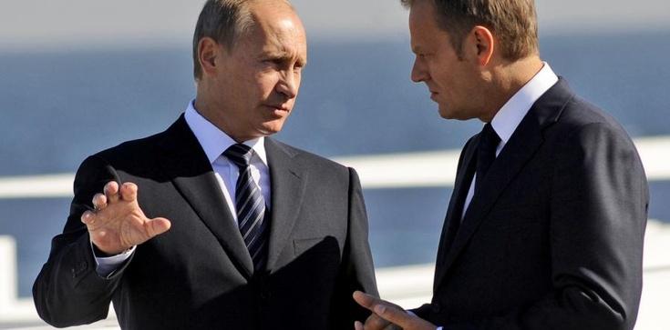 Polityk PiS: Gdyby rząd zachowywał się jak Schetyna, Putin wysłałby Polsce kartkę na święta - zdjęcie