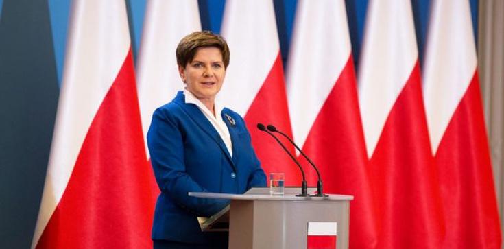 Beata Szydło: Audyt - poraża niegospodarność i rozrzutność PO - zdjęcie