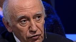 AWANTURA w programie na żywo! 'Ostatnio zwymyślano mnie od Żydów w marcu 1968 r...' - miniaturka