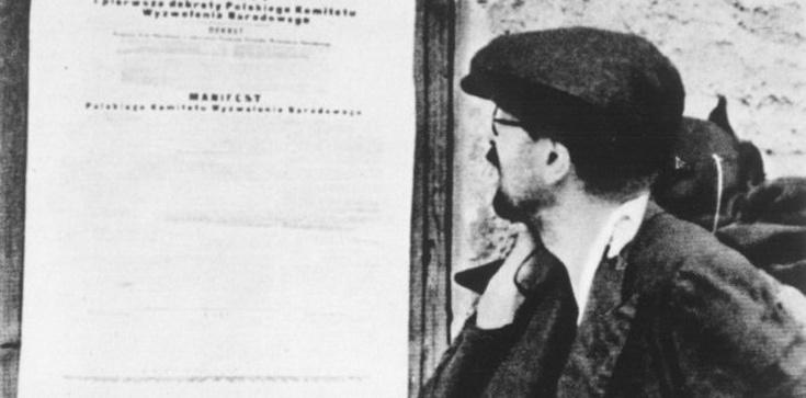 Dr Jerzy Bukowski: 22 lipca - zwyczajny dzień - zdjęcie