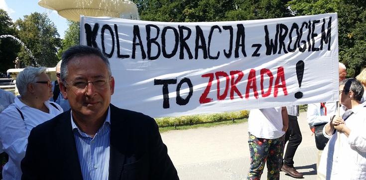Jan Bodakowski: Rosyjska propaganda szkaluje Brygadę Świętokrzyską NSZ - zdjęcie