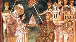 Sylwestra - czyli papieża. Poznaj sylwetkę świętego - miniaturka