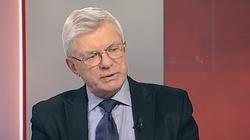 Celiński: Ten kraj zginie, Kaczyński chce 'nas wziąć za pysk' - miniaturka
