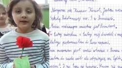 Minister udzieli wywiadu... 10-letniemu Kacprowi. Wzruszający list! - miniaturka