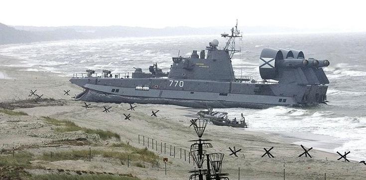 Zapad 2021: Wojska rosyjsko-białoruskie ćwiczą wojnę z Polską - zdjęcie